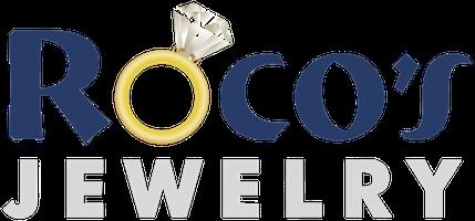 Roco's Jewelry – Bakersfield CA Retina Logo