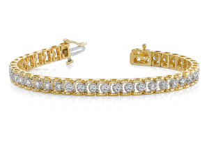 Classic-Prong-Illusion-Set-Diamond-Tennis-Bracelet edit